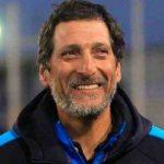 Mario Salas será el nuevo técnico de Colo Colo