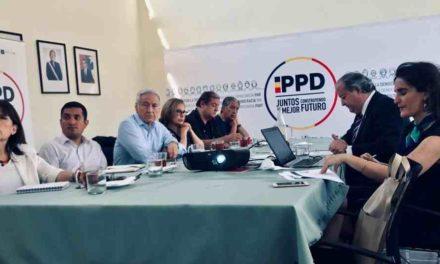 Reforma al sistema de pensiones: Gobierno busca acuerdo con partidos de oposición