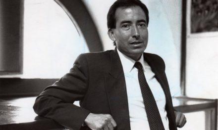 """Nelson Caucoto por caso Frei Montalva: """"La incomodidad tenía la marca de la muerte"""""""
