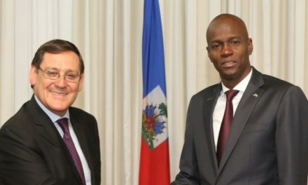 Emboscada a embajador chileno en Haití deja un ciudadano muerto