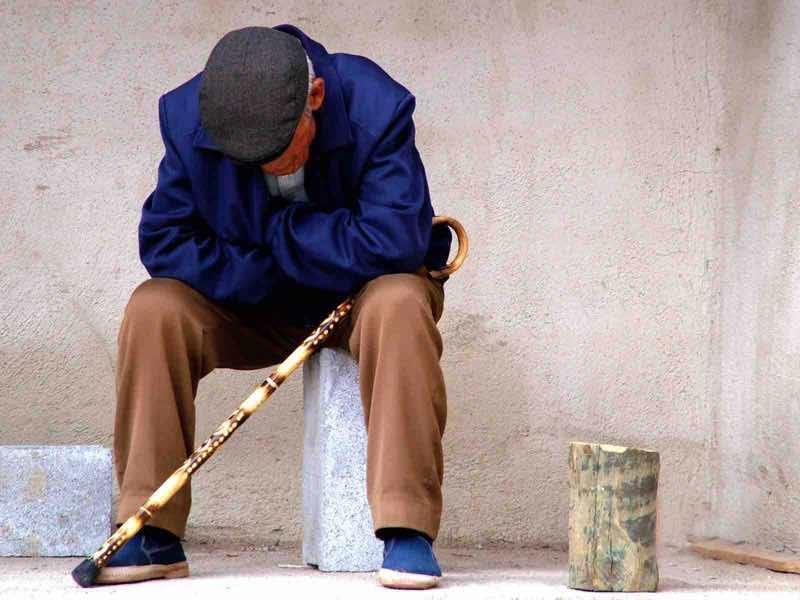 """Fundación SOL: """"Hay que transitar a un sistema de pensiones que incorpore el reparto"""""""