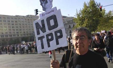 Parlamentarios exigen que el TPP-11 pase por todas las comisiones posibles