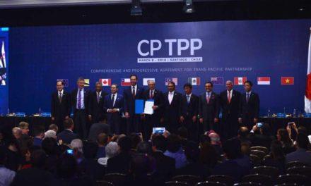 Respuesta a Direcon: TPP-11, ¿cediendo desarrollo por mercados?