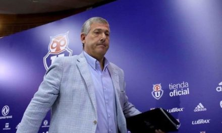 Carlos Heller anuncia su renuncia luego de derrota de la U