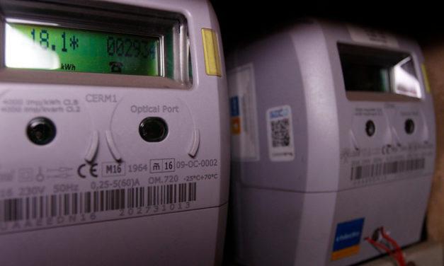 Empresas eléctricas pagarán $10 mil pesos a los usuarios para cambiar medidor