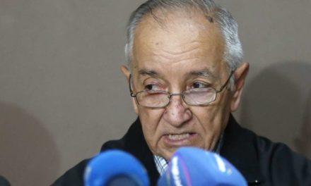 Justicia decreta arresto domiciliario nocturno y arraigo nacional para Tito Rivera
