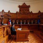 Corte Suprema decide no remover a ministros suspendidos