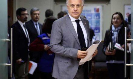 "Ministro Santelices confirma para abril reforma a isapres: ""Se acaban alzas unilaterales"""