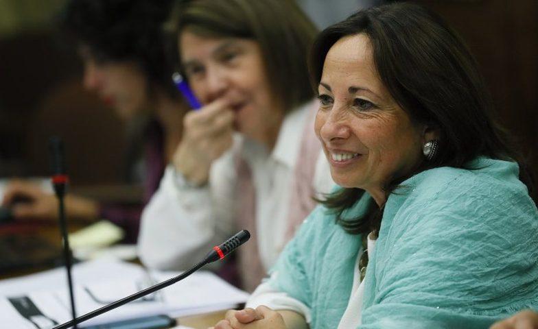 """Alejandra Sepúlveda por TPP-11: """"No podemos ser buzones del Ejecutivo y decir a todo que sí"""""""