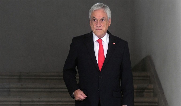 Presidente acude a viejas caras para un nuevo gabinete