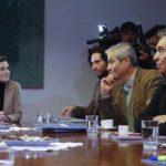 En suspenso: reunión de Ministra con profesores no genera acuerdo