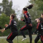 Chile enfrenta a Alemania en su último amistoso antes del Mundial de Francia