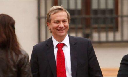 Partido Republicano: José Antonio Kast inscribe nuevo referente en el Servel