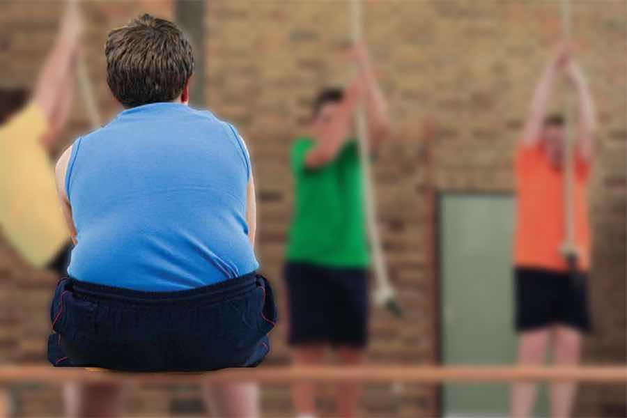 Expertos rechazan que Educación Física sea optativa en un país con tan alto nivel de sobrepeso