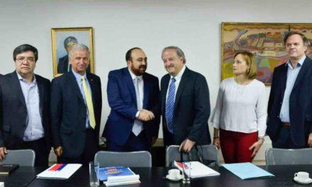 Reforma de Pensiones: con votos de la oposición diputados aprueban indicaciones del Gobierno
