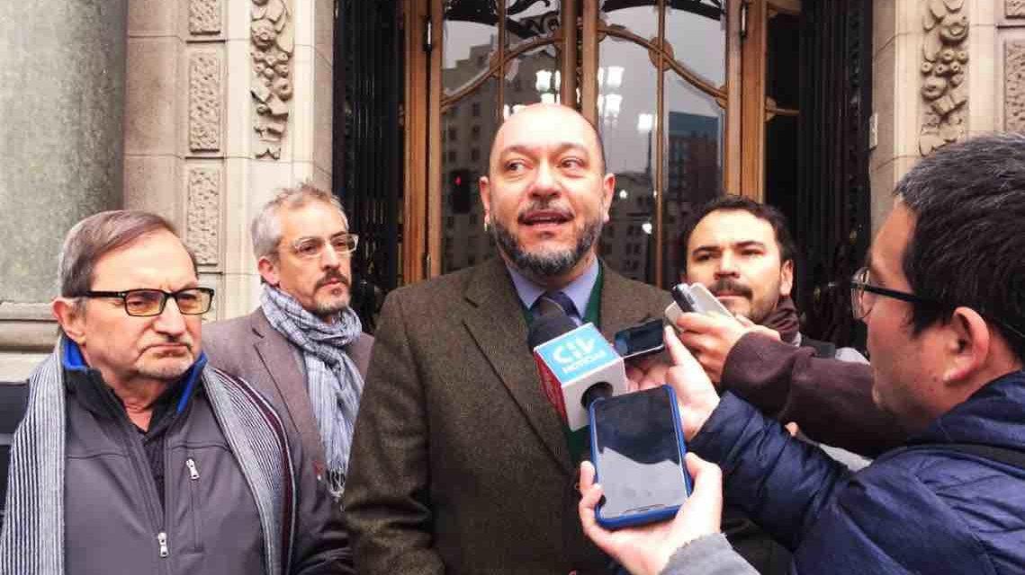 Marcha antimigrantes: abogados solicitan su prohibición a la Intendencia Metropolitana