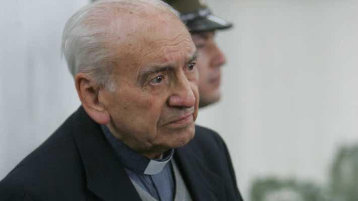 """Caso Renato Poblete: """"Seleccionaba a personas con alguna vulnerabilidad"""""""