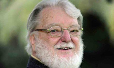 Fallece el destacado ecologista Manfred Max Neef