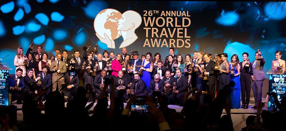 Chile se consagra por quinto año consecutivo como el Mejor Destino de Turismo Aventura de Sudamérica