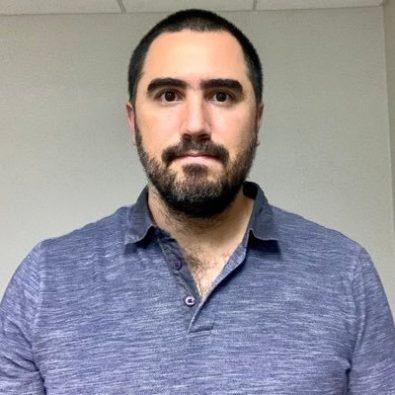 Infectólogo Ignacio Silva.